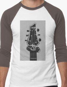 Slick Scales Men's Baseball ¾ T-Shirt