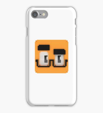 Quad Cube iPhone Case/Skin