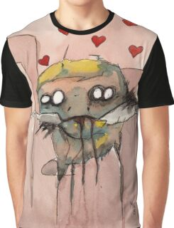 Valentine's day Graphic T-Shirt
