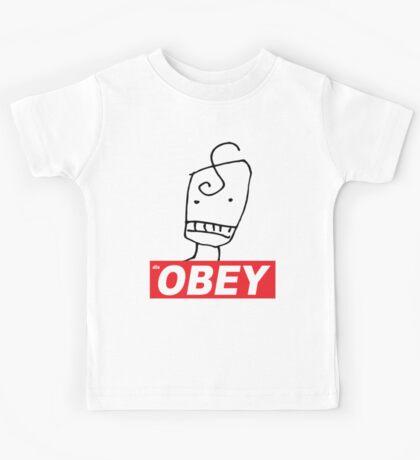 teach your children well Kids Clothes