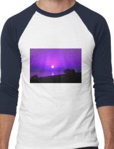 Dawn in the South eighth series Men's Baseball ¾ T-Shirt