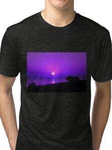 Dawn in the South eighth series Tri-blend T-Shirt