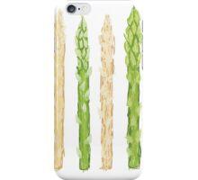 Asparagus iPhone Case/Skin