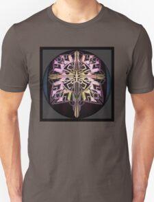 KNOTWORK CROSS 2 T-Shirt