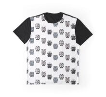 Cute animals for kids and adults Graphic T-Shirt