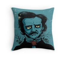 E.A.P. Throw Pillow
