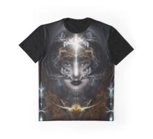 Goddess Of The Black Moon Graphic T-Shirt