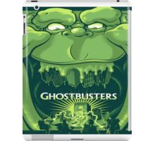 WHO YOU GONNA CALL iPad Case/Skin