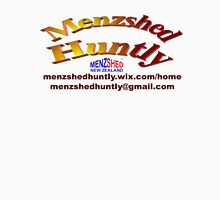Menzshed Huntly NZ Long Sleeve T-Shirt
