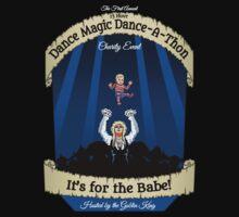 Dance Magic Dance-A-Thon by Stephanie Whitcomb