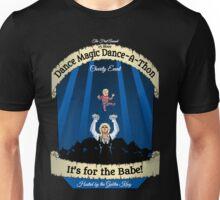 Dance Magic Dance-A-Thon Unisex T-Shirt