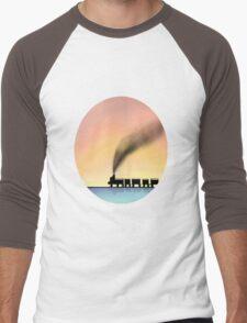 Day Dream Men's Baseball ¾ T-Shirt