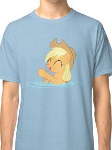 Splashy Horse Classic T-Shirt