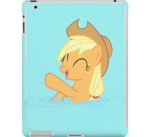 Splashy Horse iPad Case/Skin