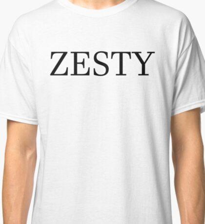 Zesty Classic T-Shirt