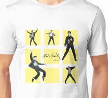 The King (Yellow) Unisex T-Shirt
