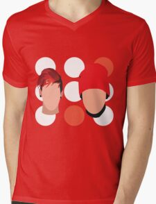 Minimal Twenty One Pilots T-Shirt