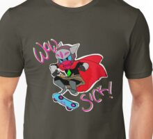 Hyper Light Drifter - Sick Moves Unisex T-Shirt