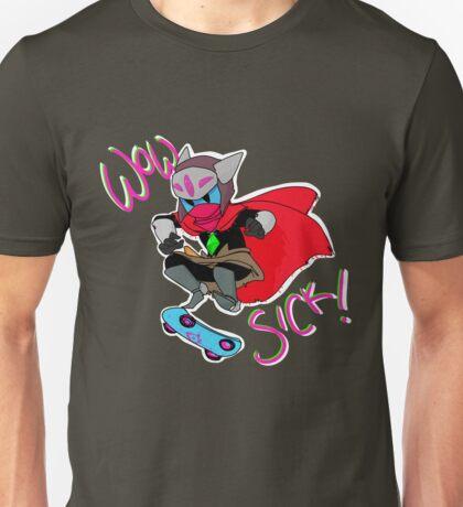 Hyper Light Drifter - Sick Moves Unisex T-Shirt