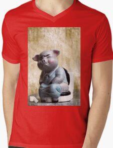 Poor piggy 01 T-Shirt