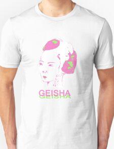 ONI - GEISHA Unisex T-Shirt