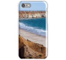 Maslin Beach iPhone Case/Skin