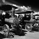 Steam Tractors by Ray4cam