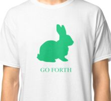 Go Forth (and multiply) Classic T-Shirt