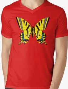 Simple Butterfly Vector T-Shirt