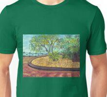 Oasis at Circular Quay, Sydney, NSW  Unisex T-Shirt