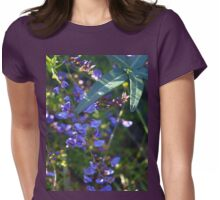Don's Hovea Womens Fitted T-Shirt