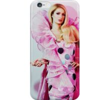 Paris Hilton - Barbie iPhone Case/Skin