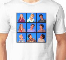 The Brady Bunch Movie - Square Unisex T-Shirt