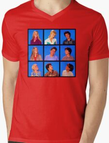 The Brady Bunch Movie - Square T-Shirt