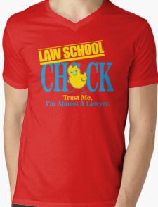 Law school chick-Trust me I'm almost a lawyer T-Shirt