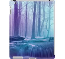 Forest Of Enchantment iPad Case/Skin