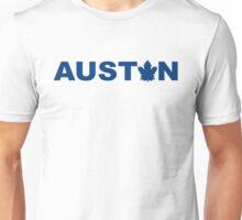 Auston Unisex T-Shirt