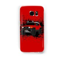FJ Cruiser Samsung Galaxy Case/Skin