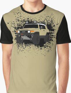 FJ Cruiser Graphic T-Shirt