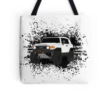 FJ Cruiser Tote Bag
