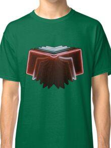 Neon Bible by Arcade Fire Classic T-Shirt