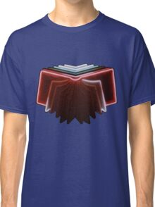 Neon Bible by Arcade Fire Classic T-Shirt
