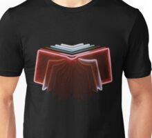 Neon Bible by Arcade Fire Unisex T-Shirt