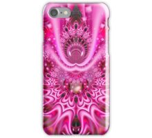 Explosion Of Beauty iPhone Case/Skin