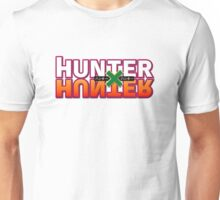 Hunter x Hunter Logo Merchandise Unisex T-Shirt
