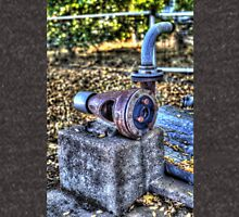 Farm drench water pump Unisex T-Shirt