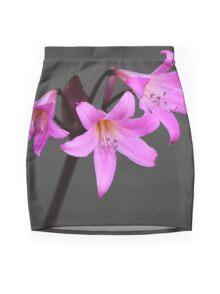Naked Ladies Mini Skirt