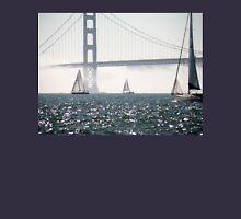 Sails Against the Fog Unisex T-Shirt