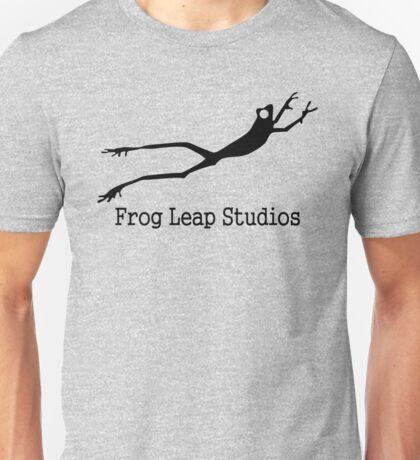 frog leap studios - Metal Unisex T-Shirt