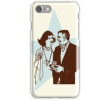 Comfort Eagle by CAKE iPhone Case/Skin